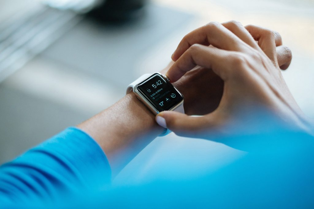 Montres connectées et autres smartwatch : les nouveaux métronomes de nos vies connectées ! | 01/03/2035