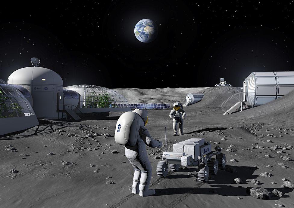 Au temps du programmé : quelle politique spatiale pour une Europe indécise ? | Space'ibles 2021