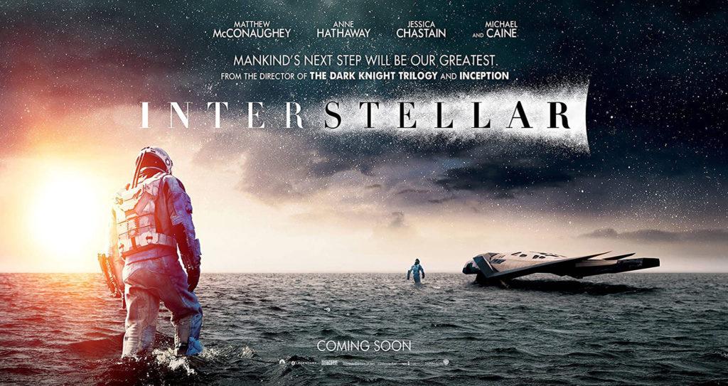 INTERSTELLAR ou « L'humanité en péril face à ses propres contradictions »   Ce que la SF nous dit sur demain   Space'ibles 2021