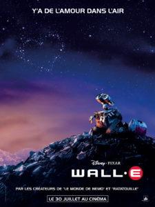 Ce que WALL-E nous dit sur demain